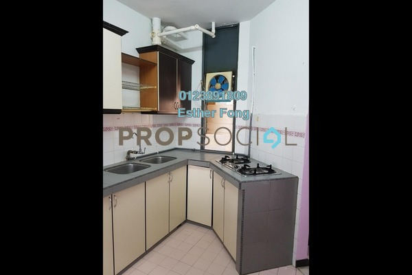 For Rent Apartment at Nova II, Segambut Freehold Semi Furnished 3R/2B 1.15k