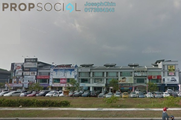 For Rent Shop at Dutamas Commercial Square, Bandar Tun Hussein Onn Freehold Unfurnished 0R/0B 3.5k