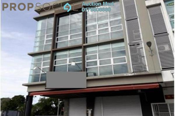 For Sale Shop at Batu Kawa, Kuching Leasehold Unfurnished 0R/0B 1.35m
