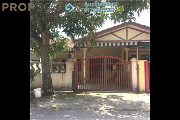 For Sale Terrace at Taman Emas, Klang Leasehold Unfurnished 0R/0B 180k