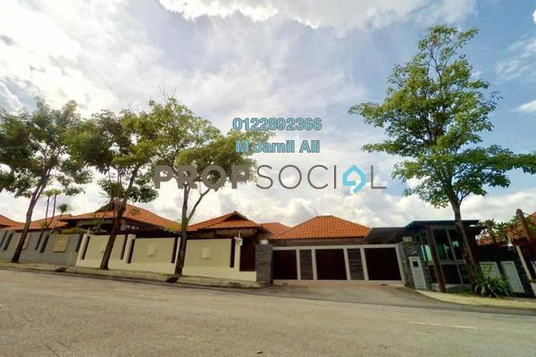 For Sale Bungalow at TTDI Hills, TTDI Freehold Fully Furnished 6R/8B 9m
