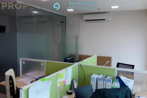 For Rent Condominium at Sphere Damansara, Damansara Damai Freehold Semi Furnished 1R/1B 1.1k