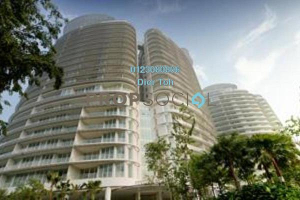 For Rent Condominium at Sunway Palazzio, Sri Hartamas Freehold Semi Furnished 3R/4B 8.5k