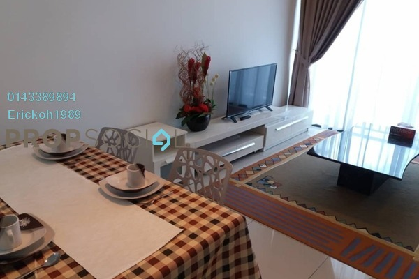 For Rent Condominium at Urbana Residences @ Ara Damansara, Ara Damansara Freehold Fully Furnished 2R/2B 2.5k