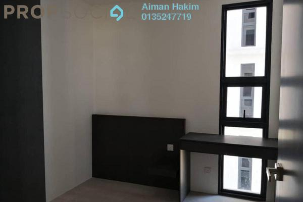 For Rent Serviced Residence at Sky Park, Cyberjaya Freehold Fully Furnished 2R/2B 1.6k