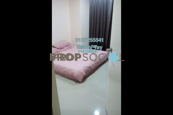 For Sale Condominium at Emerald Avenue, Selayang Freehold Semi Furnished 3R/2B 520k
