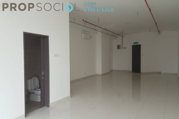 For Rent SoHo/Studio at 3 Towers, Ampang Hilir Freehold Semi Furnished 1R/1B 3.5k