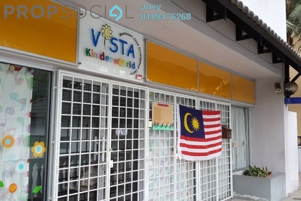 For Rent Condominium at Vista Komanwel, Bukit Jalil Freehold Fully Furnished 4R/3B 2.2k