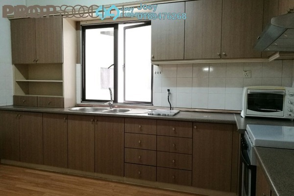 For Sale Condominium at Angkupuri, Mont Kiara Freehold Fully Furnished 3R/2B 950k