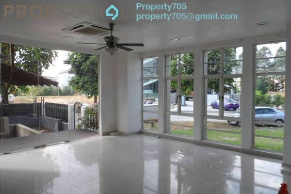 For Sale Bungalow at Sri Suria, Bukit Rimau Freehold Semi Furnished 6R/6B 2.6百万