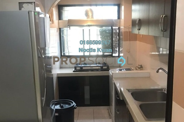For Sale Apartment at Puncak Banyan, Cheras Freehold Fully Furnished 3R/2B 355k