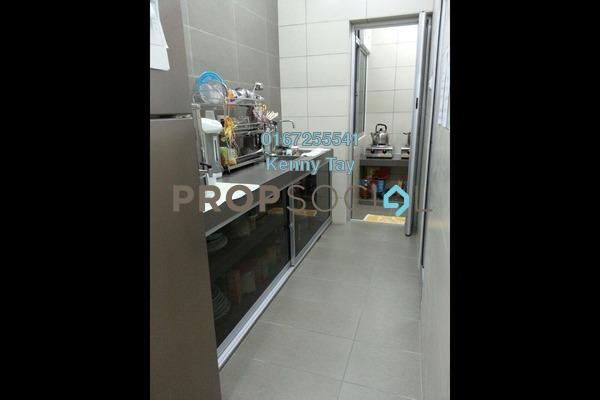 For Rent Apartment at Sri Jinjang Apartment, Jinjang Freehold Semi Furnished 3R/2B 1k