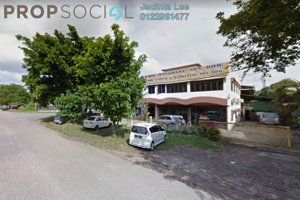 For Sale Factory at Taman Perindustrian Temerloh, Temerloh Freehold Semi Furnished 0R/0B 2.72m