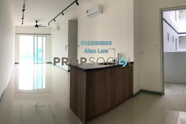 For Rent Serviced Residence at Southbank Residence, Old Klang Road Freehold Semi Furnished 3R/2B 1.9k