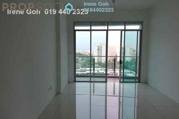 For Sale Condominium at City Residence, Tanjung Tokong Freehold Unfurnished 2R/2B 1.7m