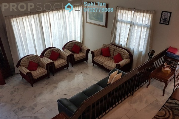 For Sale Terrace at Taman OUG, Old Klang Road Freehold Semi Furnished 5R/3B 1.28m