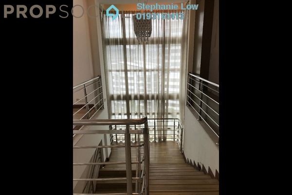 For Sale Condominium at Sutramas, Dutamas Freehold Semi Furnished 4R/4B 2m