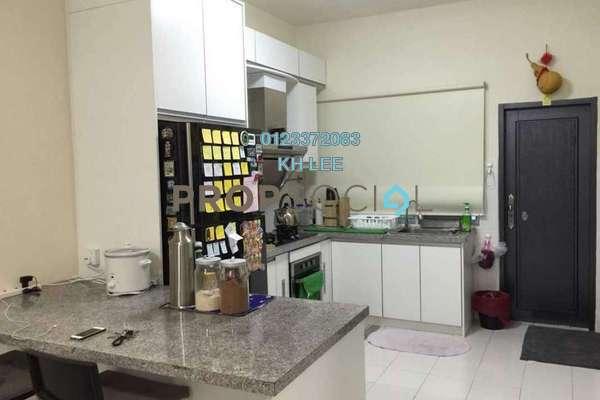 For Sale Terrace at Aquila @ Alam Sutera, Kuala Selangor Leasehold Fully Furnished 4R/3B 510k