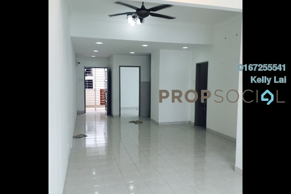 For Sale Condominium at 162 Residency, Selayang Freehold Semi Furnished 3R/2B 285k