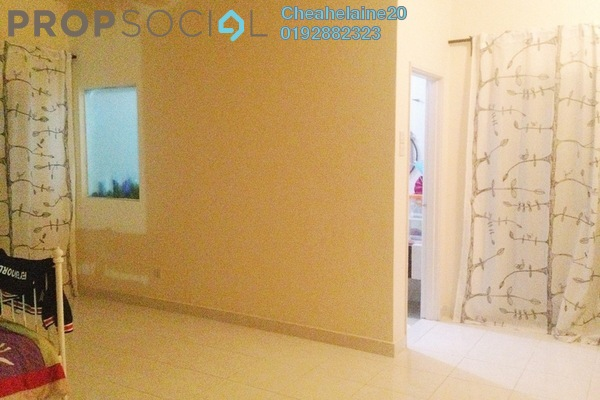 For Sale Terrace at Sutera Damansara, Damansara Damai Freehold Semi Furnished 4R/4B 1.95m