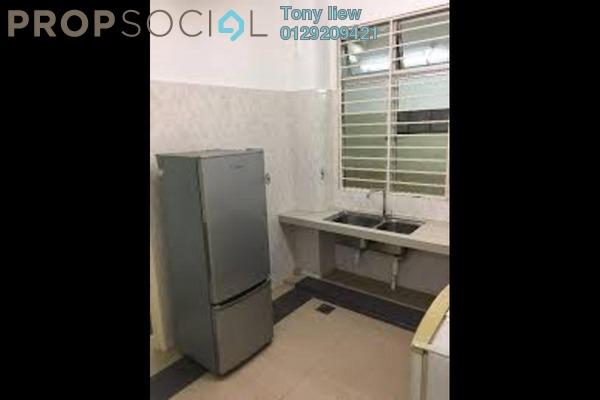 For Rent SoHo/Studio at Taman Lagenda Mas, Cheras South Freehold Semi Furnished 3R/2B 1.2k