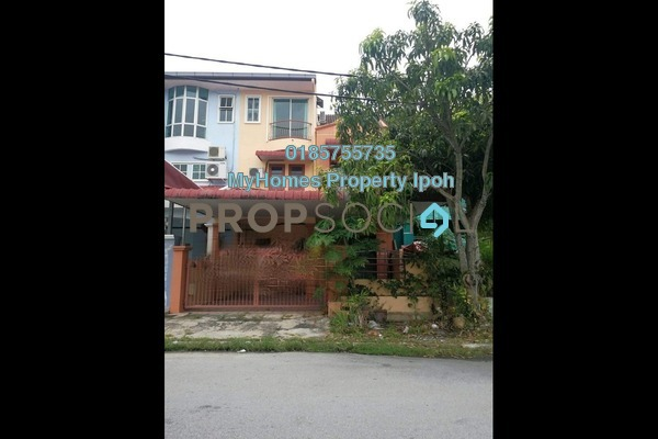 For Rent Terrace at SD6 @ Gunung Rapat, Ipoh Freehold Semi Furnished 6R/3B 850translationmissing:en.pricing.unit