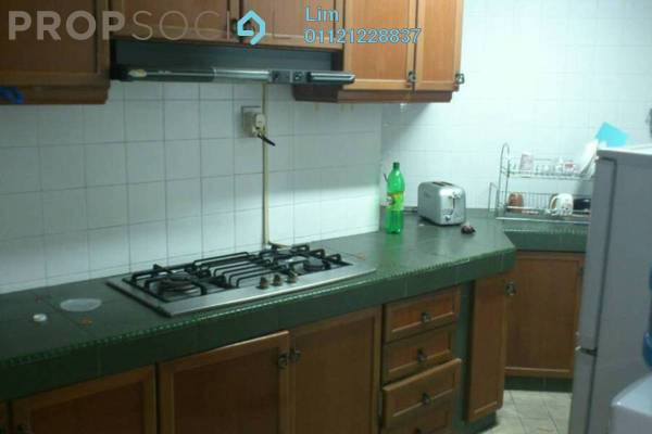 For Sale Condominium at Bistari, Putra Freehold Fully Furnished 3R/2B 650k