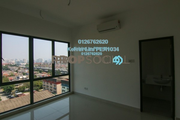 For Rent Condominium at Bayu @ Pandan Jaya, Pandan Indah Freehold Semi Furnished 3R/2B 1.75k
