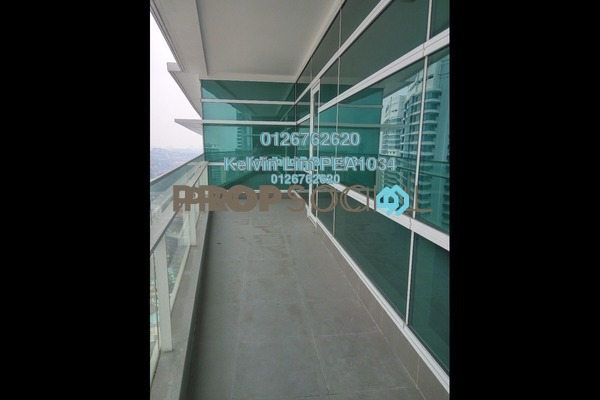 For Sale Office at Q Sentral, KL Sentral Freehold Unfurnished 1R/1B 3.14m