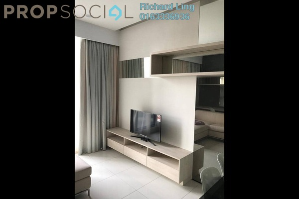 For Rent Serviced Residence at The Robertson, Pudu Freehold Fully Furnished 1R/1B 3.5k