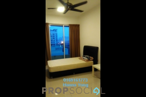 For Rent Serviced Residence at Pacific Place, Ara Damansara Freehold Fully Furnished 2R/2B 1.8k