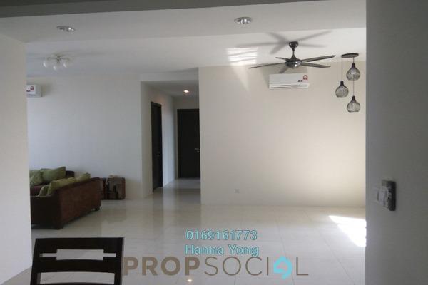 For Rent Condominium at USJ One Avenue, UEP Subang Jaya Freehold Fully Furnished 3R/3B 2.5k