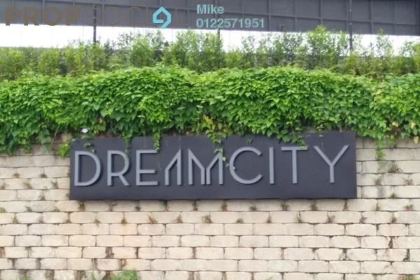 For Sale Condominium at Dream City, Seri Kembangan Freehold Unfurnished 1R/1B 388k