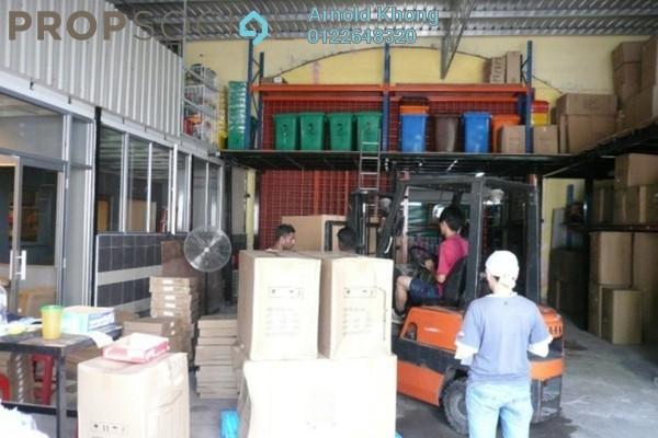 For Sale Factory at Bandar Bukit Tinggi 1, Klang Freehold Semi Furnished 0R/0B 1.44m
