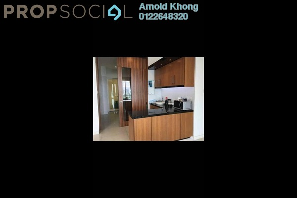 For Sale Condominium at The Park Residences, Bangsar South Freehold Fully Furnished 0R/0B 2.17m