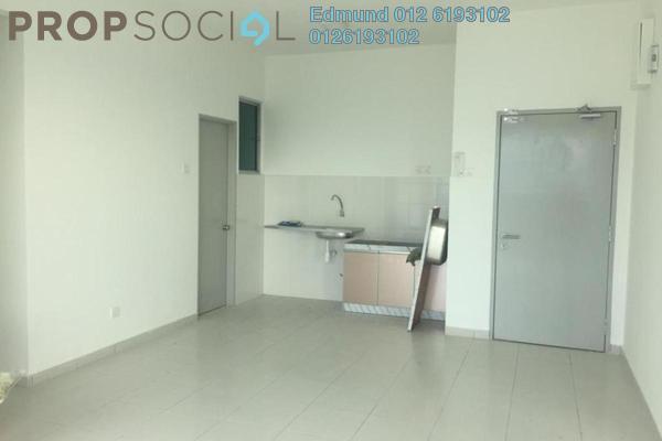 For Sale Condominium at The Zizz, Damansara Damai Freehold Semi Furnished 3R/2B 465k