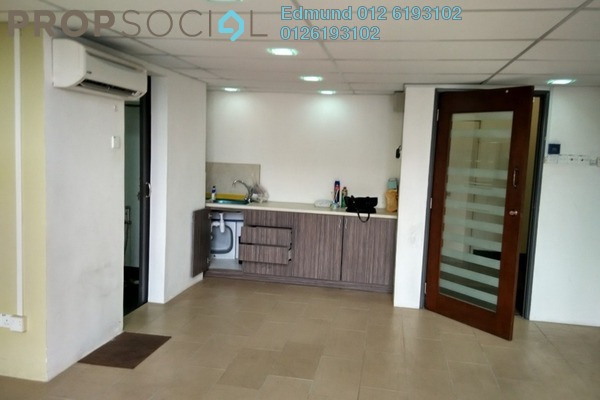 For Rent SoHo/Studio at Empire Subang, Subang Jaya Freehold Semi Furnished 0R/0B 2.2k