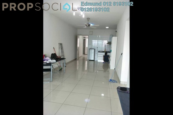 For Sale Condominium at The Regina, UEP Subang Jaya Freehold Semi Furnished 3R/2B 600k