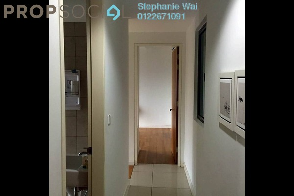For Sale Condominium at Setia Sky Residences, KLCC Freehold Fully Furnished 3R/2B 1.5m
