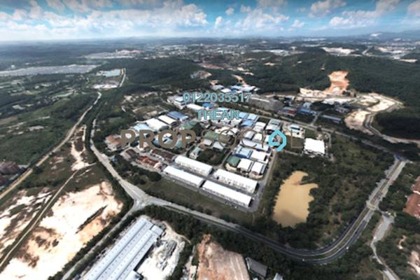 For Sale Land at Kawasan Perindustrian Kundang, Rawang Freehold Unfurnished 0R/0B 2.25m