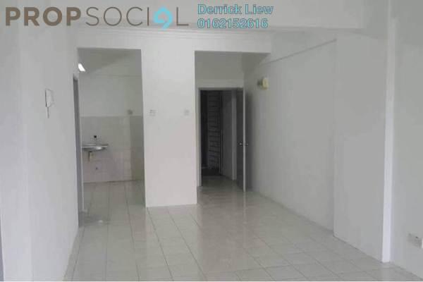 For Sale Apartment at Vista Mahkota Apartment, Bandar Mahkota Cheras Freehold Unfurnished 4R/2B 268k