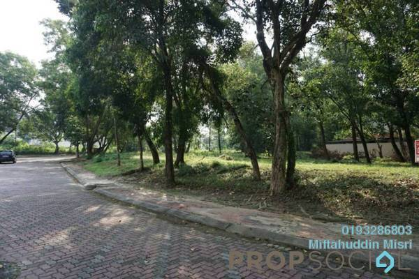 For Sale Land at Bukit Jelutong Industrial Park, Bukit Jelutong Freehold Unfurnished 0R/0B 1.7m