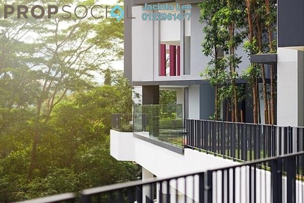 For Sale Condominium at Arata of Tijani, Kenny Hills Freehold Semi Furnished 3R/3B 868k