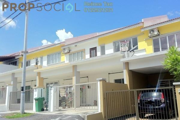 For Rent Terrace at Bandar Rinching, Semenyih Freehold Unfurnished 3R/3B 300translationmissing:en.pricing.unit
