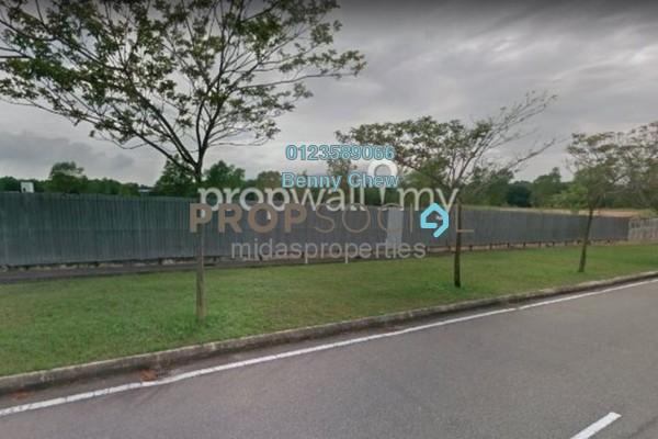 For Sale Land at Kawasan Perindustrian Nilai 3, Nilai Freehold Unfurnished 0R/0B 35m