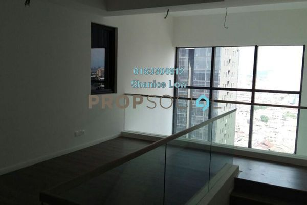 For Sale Duplex at Icon City, Petaling Jaya Freehold Semi Furnished 0R/2B 770k