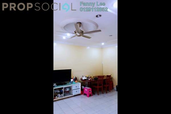For Sale Terrace at Bandar Puteri Klang, Klang Freehold Unfurnished 4R/3B 479k