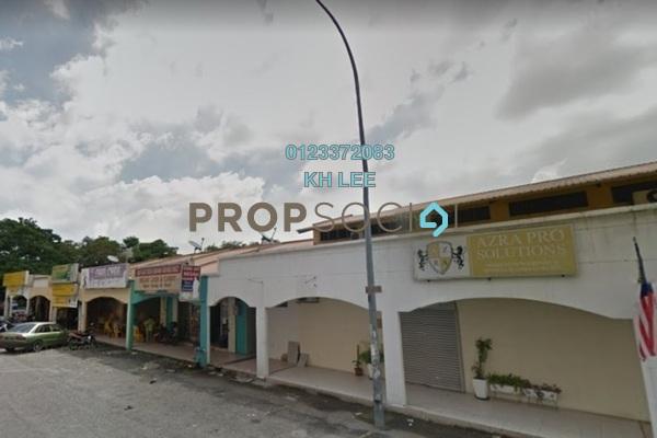 For Sale Shop at Bandar Bukit Tinggi 2, Klang Freehold Unfurnished 0R/0B 490k