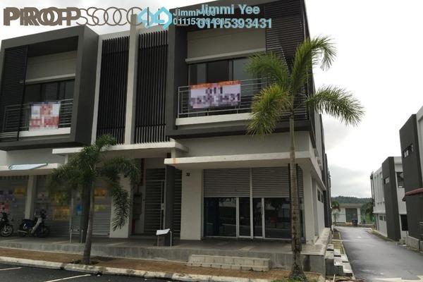 For Rent Shop at BSC Waterfront, Bandar Seri Coalfields Freehold Unfurnished 0R/0B 2k