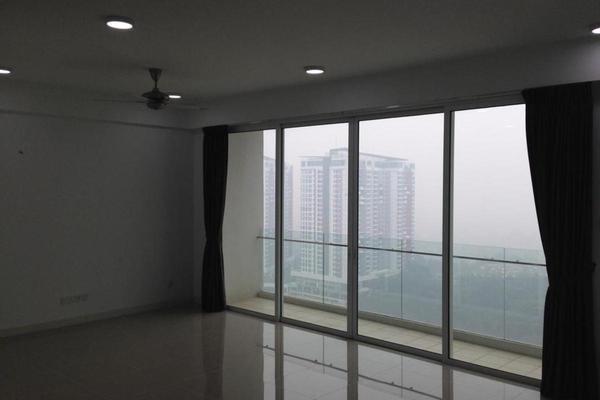 For Sale Condominium at Le Yuan Residence, Kuchai Lama Freehold Semi Furnished 3R/3B 780k